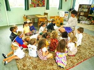 У волинських садочках не вистачає місць для всіх дітей