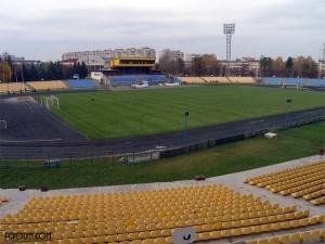 Оренда луцького стадіону «Авангард» вартує 1 гривню