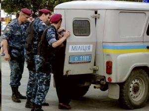 Організована банда двічі нападала на луцького «валютчика»
