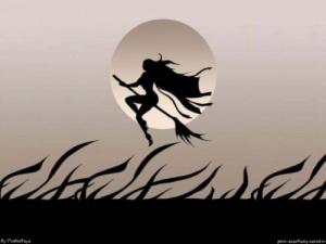 У Вальпургієву ніч на Лисій горі зберуться відьми