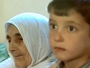 Найстаршій жінці планети 135 років