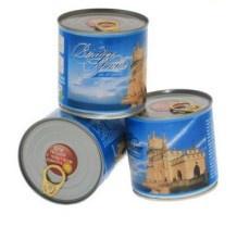 У Львові продають консервоване «натуральне повітря»