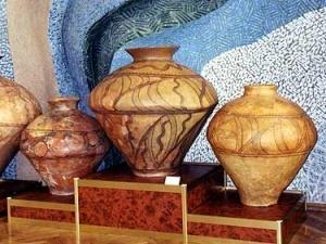 У Нью-Йорку відкрилася перша в США виставка пам'яток трипільської культури