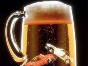 Похоронне бюро подарує п'яним водіям безкоштовний похорон на Новий рік