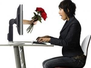 Третина населення планети шукає кохання через Інтернет