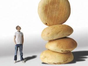 На волинському ринку хліба заправляє монополіст