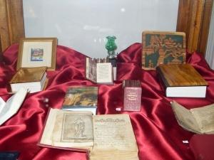 Працівники Музею волинської ікони посвятять відвідувачів у світ православної мініатюри
